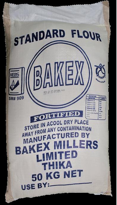 Standard Flour